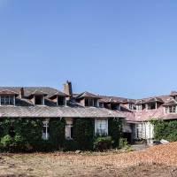 Villa Sc, Urbexlocatie