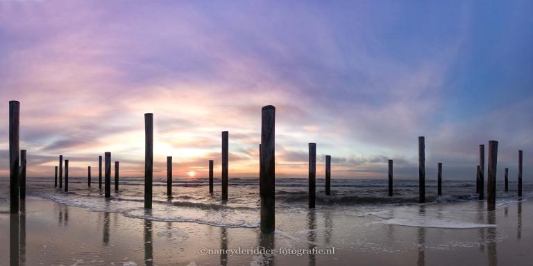 zonsondergang, sunset, natuurfotografie