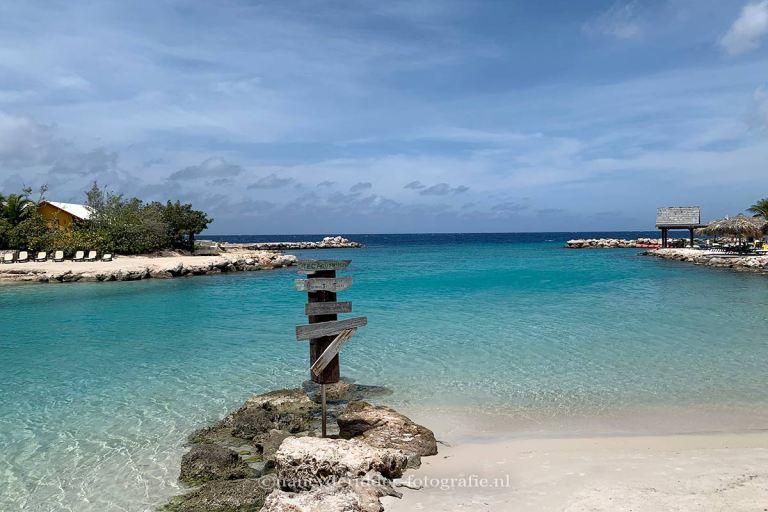 reizen, curacao, Smambo-beach