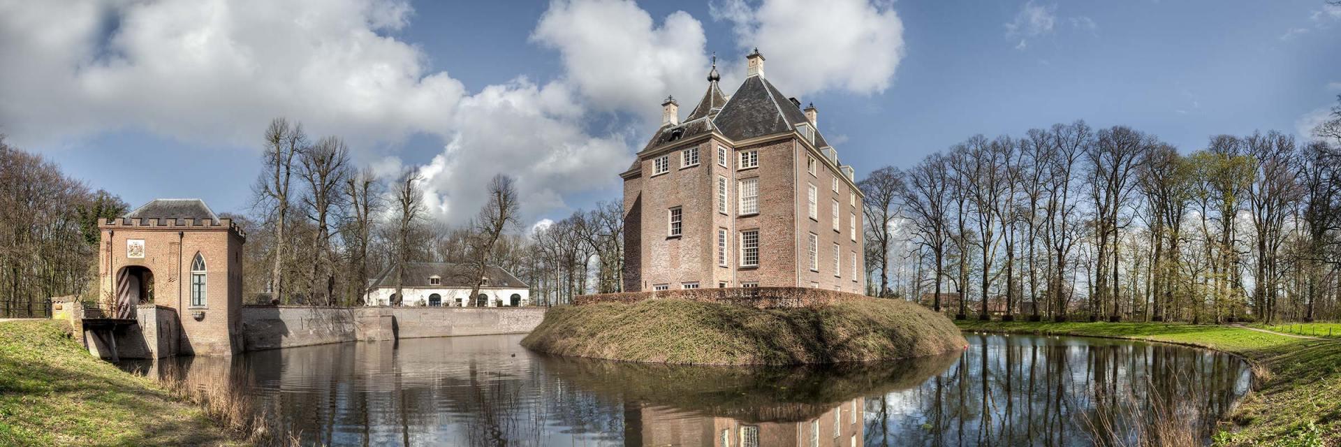 kasteel Soelen, Zoelen, Gelderland
