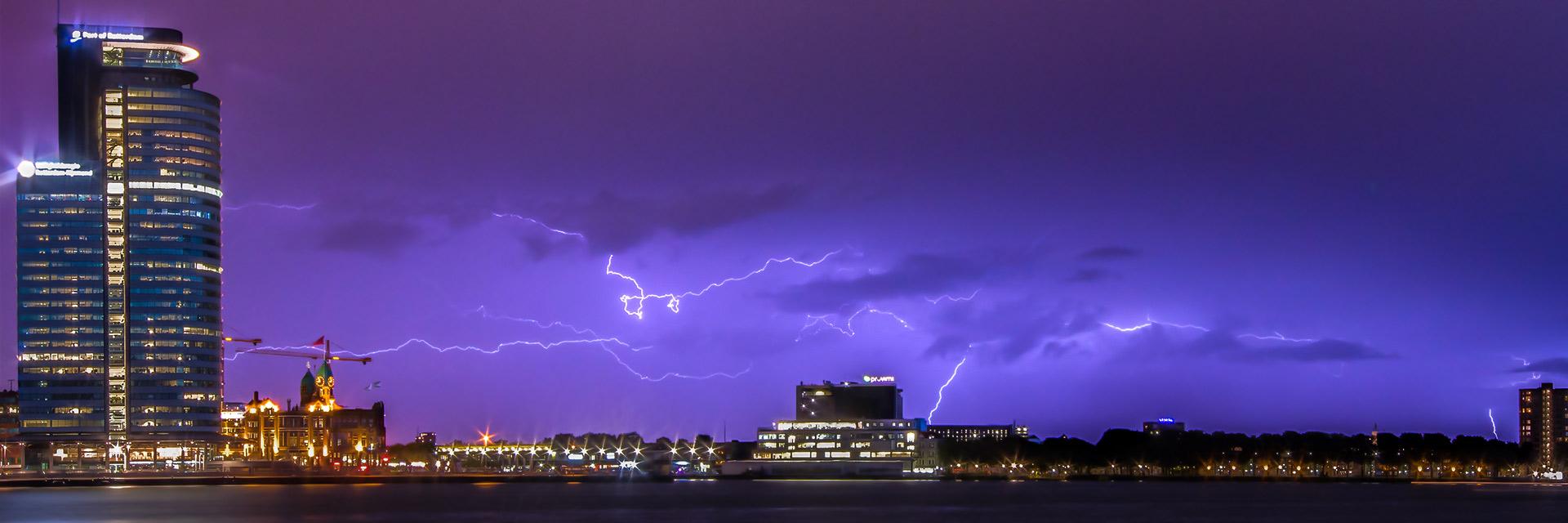 onweer, natuurgeweld, natuurfotografie