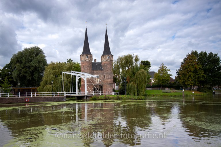 Overige-Steden, Delft, Oostpoort