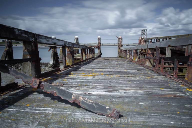 lange-sluitertijden, long-exposure, lee-filters, natuurfotografie, vervallen-brug