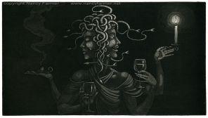 'Janus Medusa'