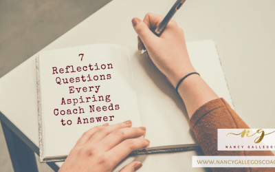 7 Reflection Questions Every Coach Needs to Answer