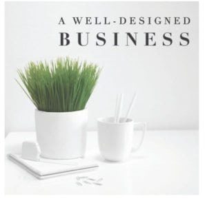 Nancy has appeared on A Well-Designed Business on Power Talk Friday with Luann Nigara.