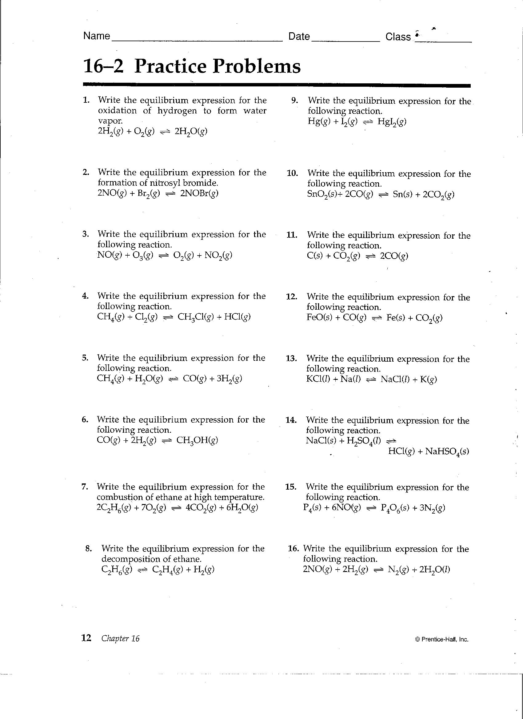 Worksheet Solutions Worksheet Answers Grass Fedjp Worksheet Study Site