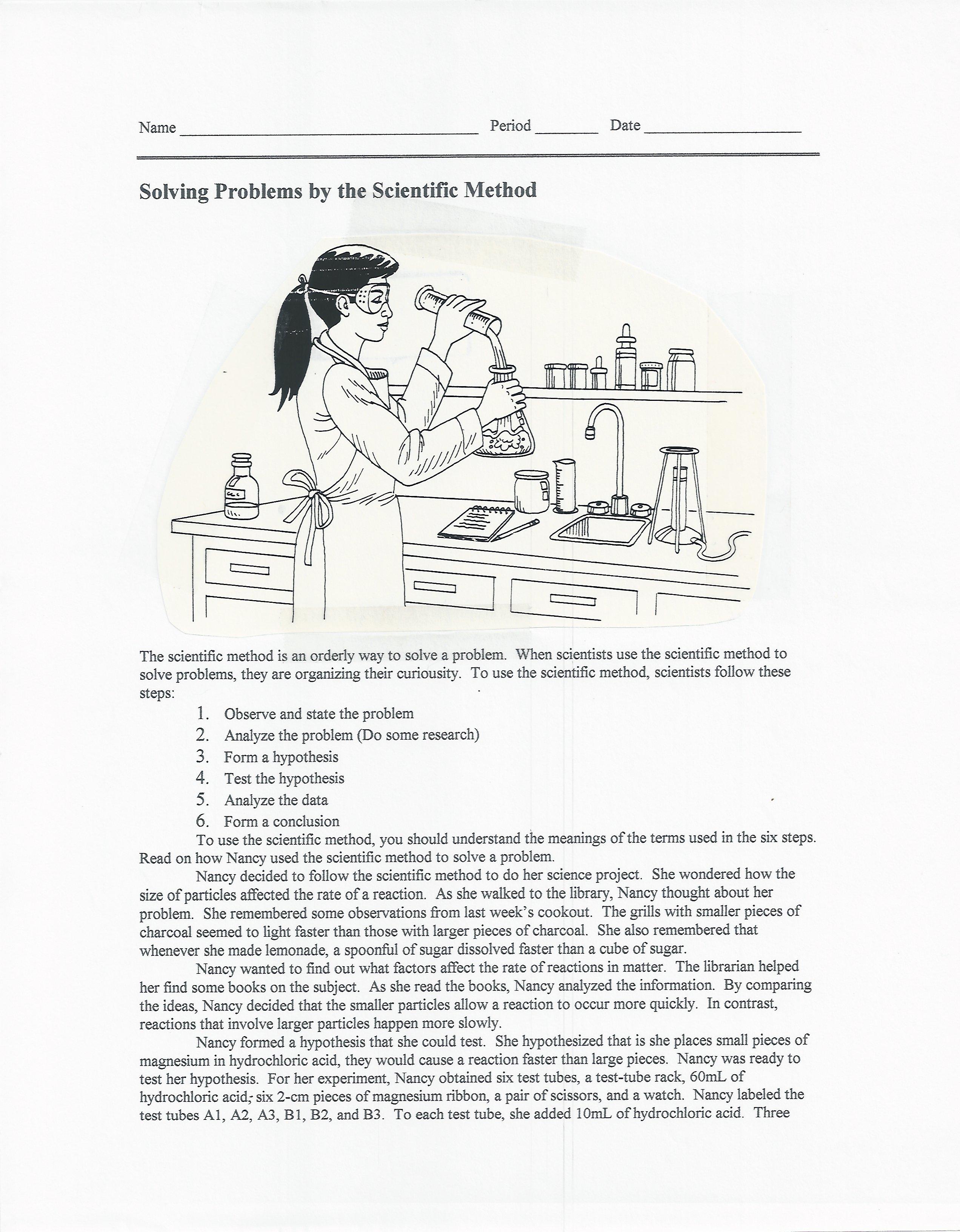 Accel Chem Fall