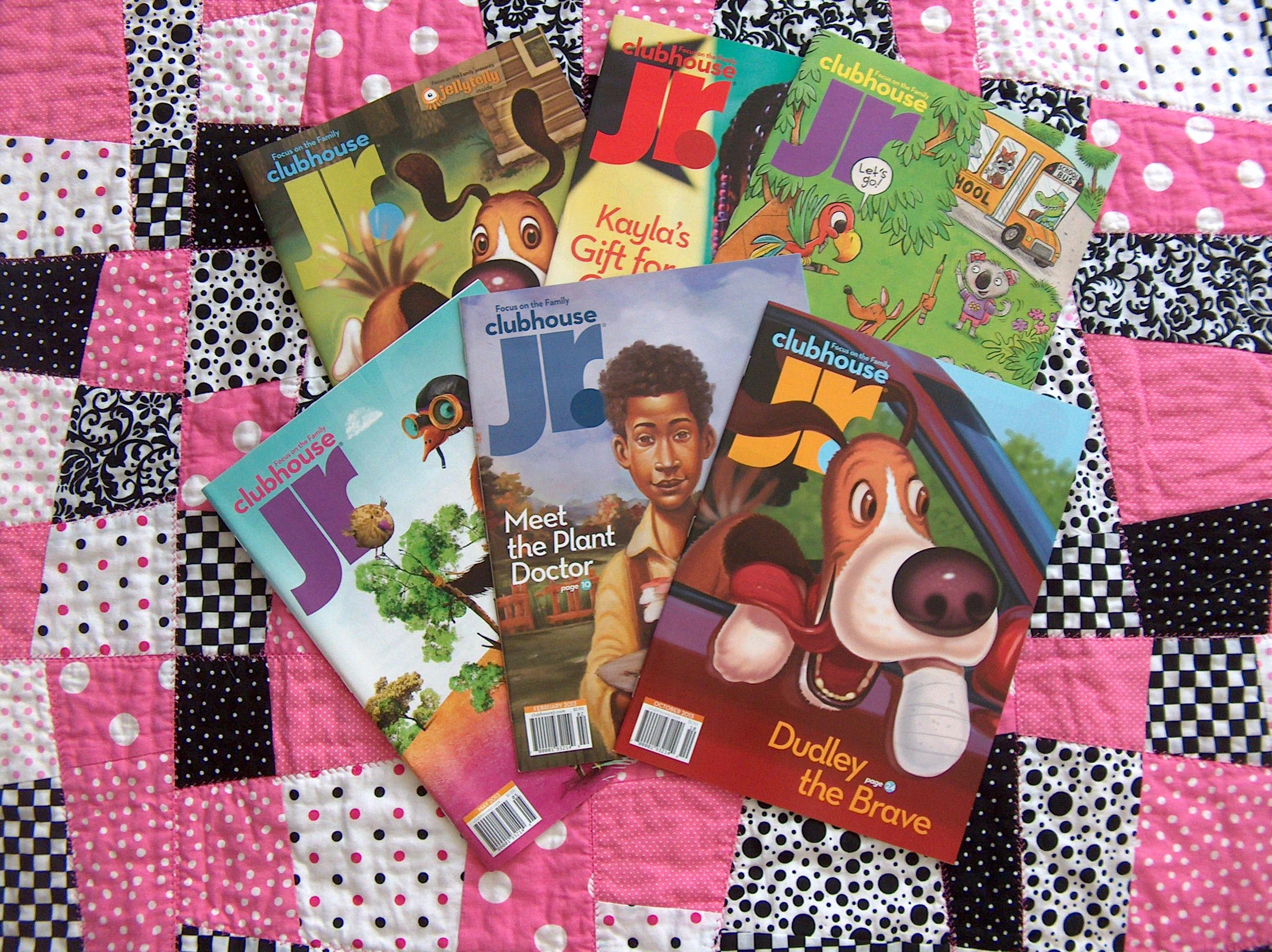 Magazines Hpim