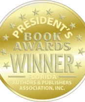 Presidents Book Award
