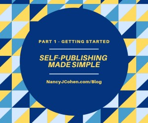 Self Publishing Made Simple