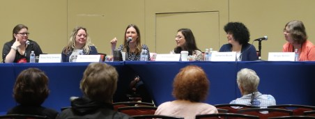 culinary mysteries panel