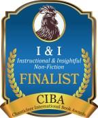 CIBA Finalist
