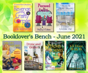 Booklovers Bench