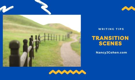 Transition Scenes