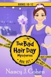 Bad Hair Day Mysteries Box Set Four