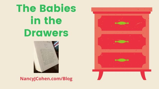 The Babies in the Drawers