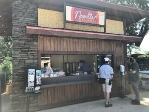 The Noodle Exchange