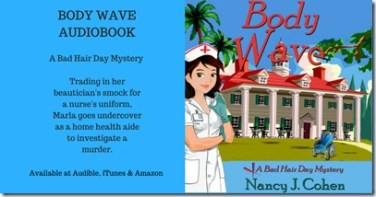 audiobooks nancy s notes