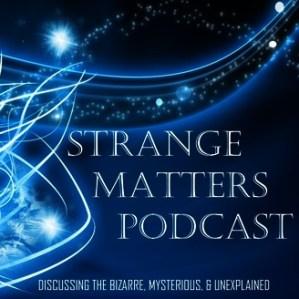 strangematters