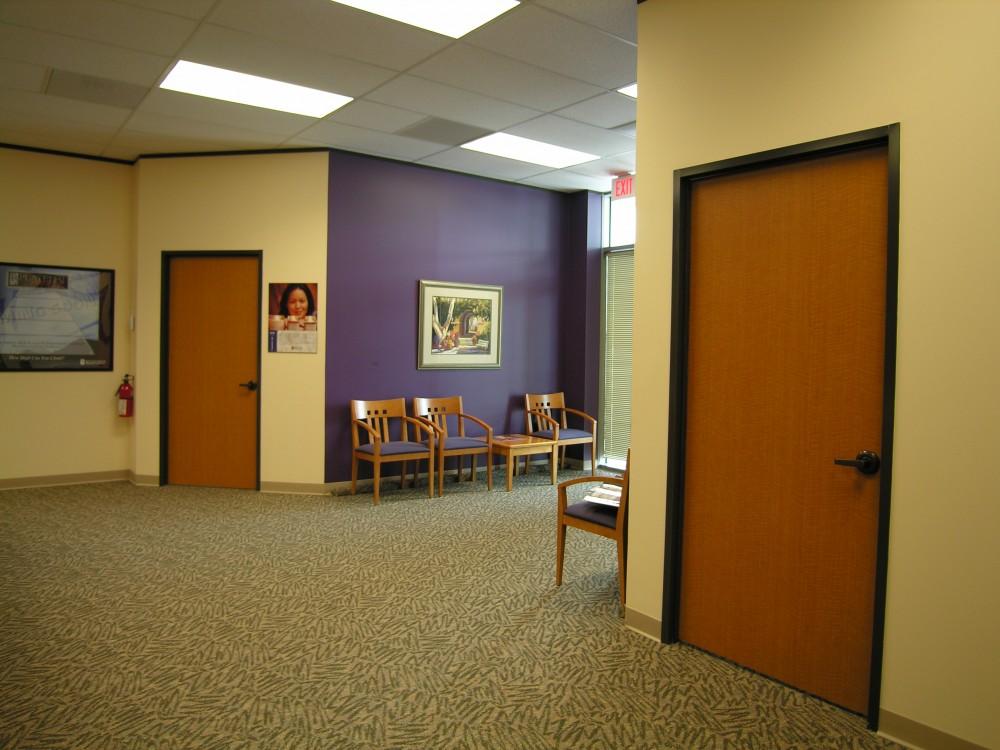 Nancy Kuhn Interior Designer Residential Commercial
