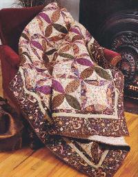 Nancy Mahoney Magazine Quilts