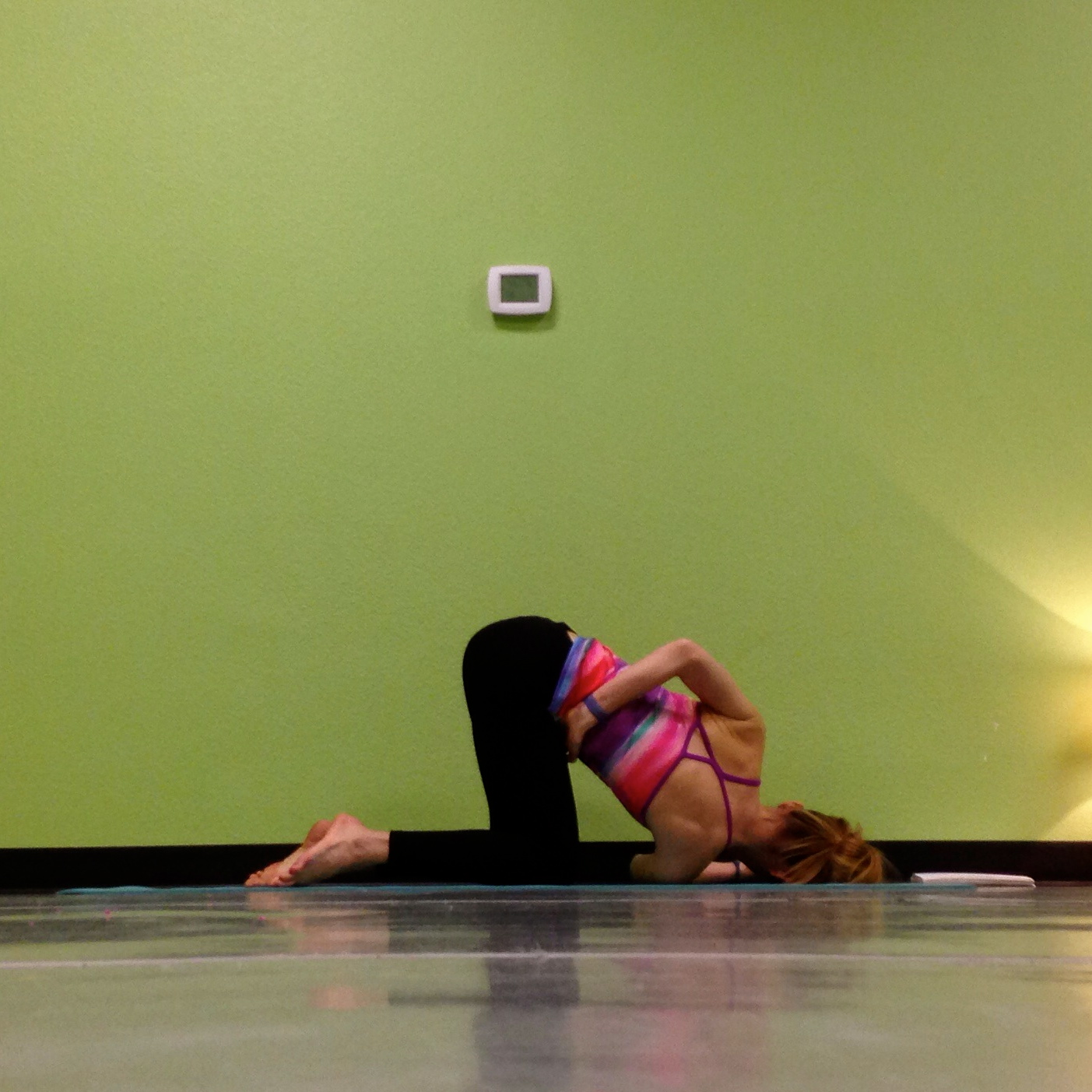 Nurture Your Spine: Poses For Your Back