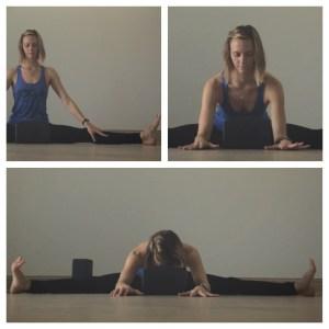 Yin Yoga for Tired Legs
