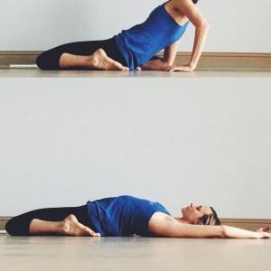 Yin Yoga - Gratitude