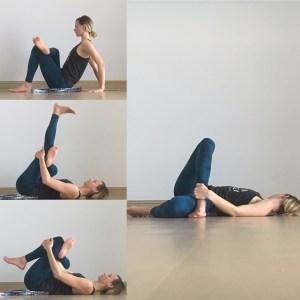 yin yoga  summer stretch  nancy nelson