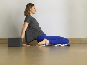 yin yoga  four agreements be impeccable with your word