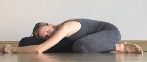 Deer - Prenatal Yin Yoga Sequence