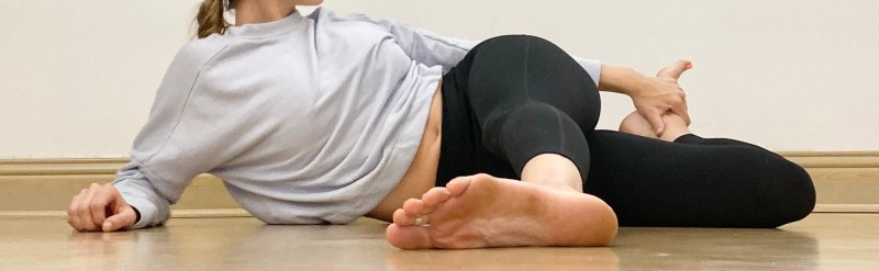 Yin Yoga Sequence | Liver and Gallbladder Meridians