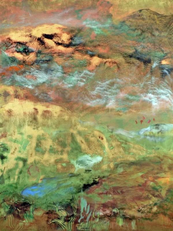 Nancy Reyner Paintings