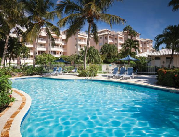 Nancys St Thomas Vacation Rentals At The Elysian Beach Resort