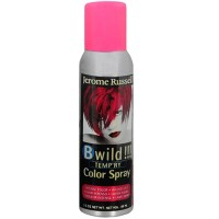 Jerome Russell B Wild Temp'ry Hair Color Spray 2855 Lynx ...