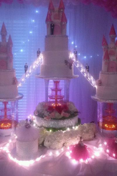 Gallery Nancys Cake Designs