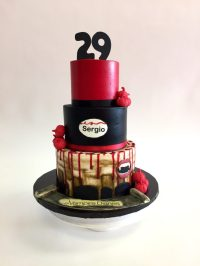 Men's Birthday Cakes - Nancy's Cake Designs
