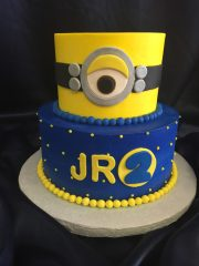 boy's birthday cakes - nancy's