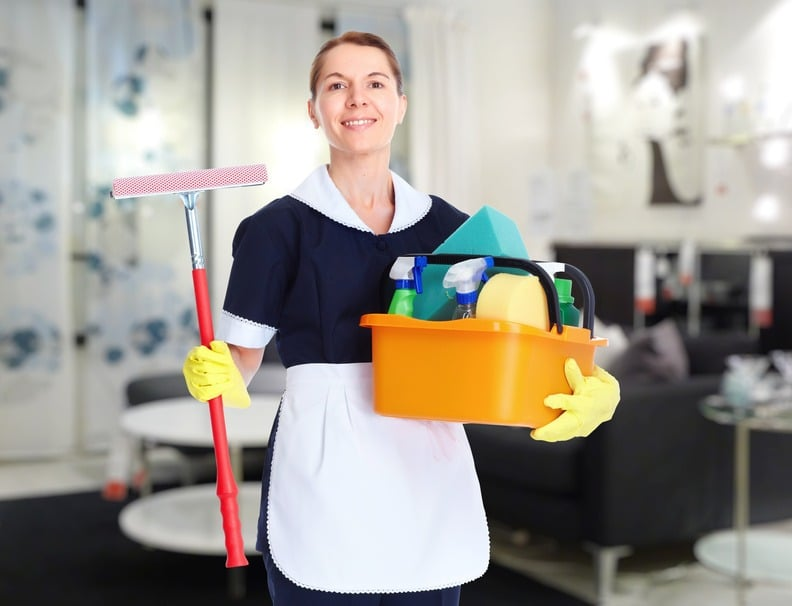 What Is a Maid  What Is a Housekeeper  We explain the