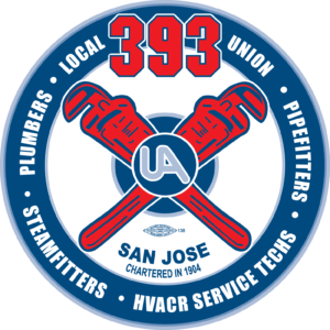 Plumbers, Steamfitters, Pipefitters & HVAC/R Service Technicians UA Local Union 393