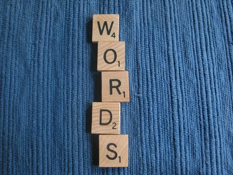 Words matter. Nine cancer language traps.