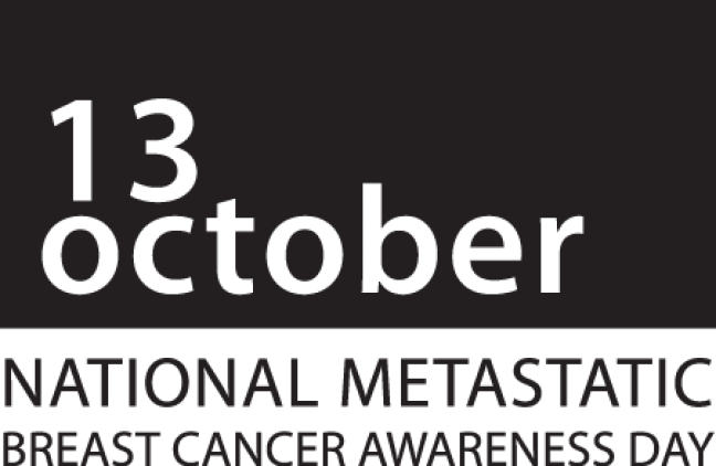 Metastatic Breast Cancer Awareness Day - 5 Reasons Why One Day Is Not Enough! #breastcancer #metastaticbreastcancer #awareness