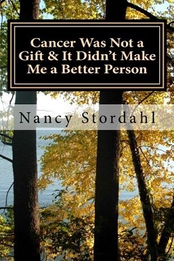 Cancer Was Not a Gift #books #memoirs #cancer #breastcancer #cancerwasnotagift