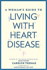 A Woman's Guide to Living with Heart Disease, a Review & Giveaway