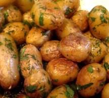 Barefoot Contessa Potatoes