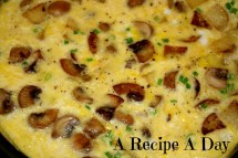 Barefoot Contessa Country Omelet Recipe Day