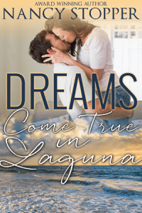Book Cover: Dreams Come True in Laguna