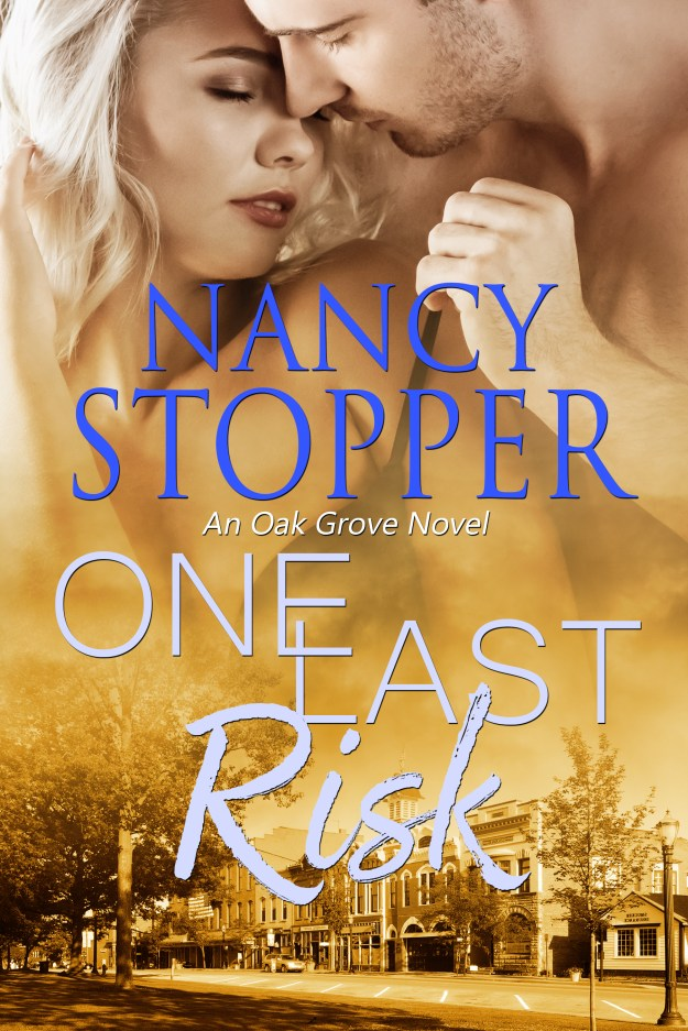 Book Cover: One Last Risk