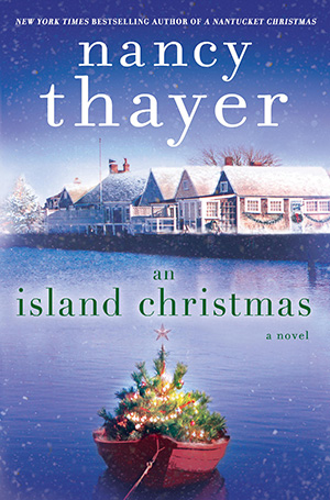 Image result for an island christmas nancy thayer